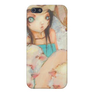 She Bee Ramming iPhone 4 Case