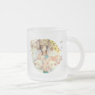 She Bee Ramming Mug