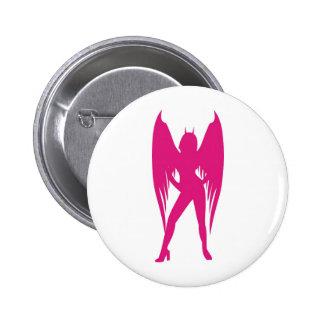 She Devil 2 Pinback Button