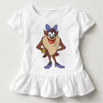 She-Devil in Color Toddler T-shirt