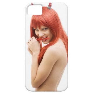 She Devil iPhone SE/5/5s Case