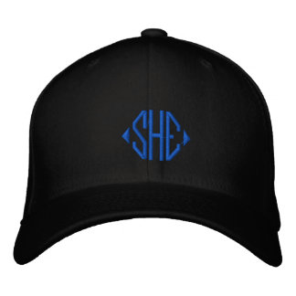 SHE Empowerment Hat Embroidered Baseball Caps