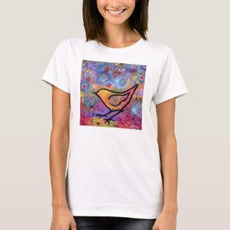 She Found the Secret Garden Women's T T-Shirt