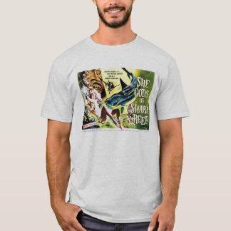 """She Gods of Shark Reef"" Tee Shirt"