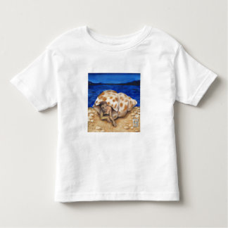 She Hermits Toddler T-shirt