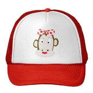 She-Monkey hat