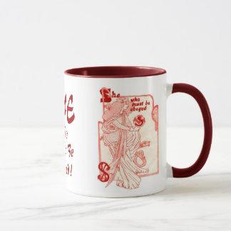 She Mug