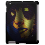 She Once Was Ipad Case