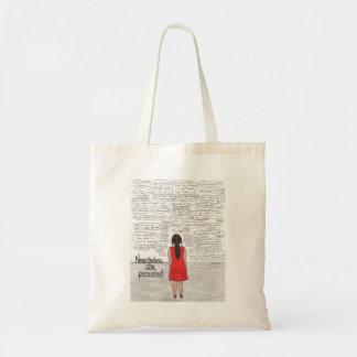 She Persisted (Latina) Tote Bag