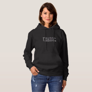 She Persisted (up to 3x!) Hoodie