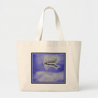 She resides in the Water Canvas Bags