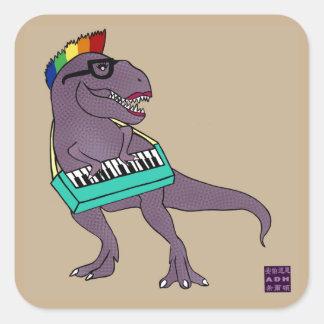 She Rex Keyboard Stickers