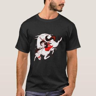 She-Samurai T-Shirt