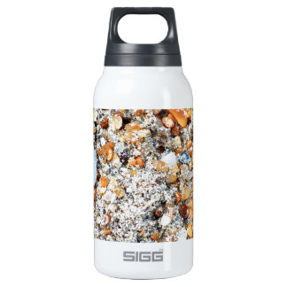 She sells sea shells 10 oz insulated SIGG thermos water bottle