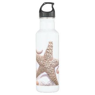 She Sells Sea Shells 24oz Water Bottle