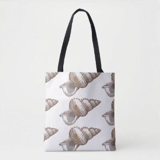 'She Sells Sea Shells Down By The Sea Shore' Tote