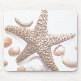 She sells sea shells mouse pad