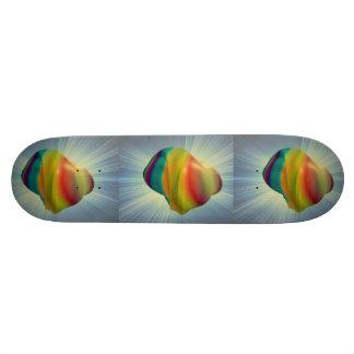 She Sells Seashells 2 Skateboard