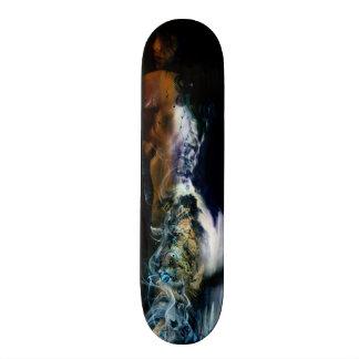 She Skateboard