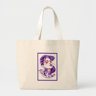 SHE THE SOUL TOTE BAGS