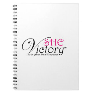 She Victory Journal