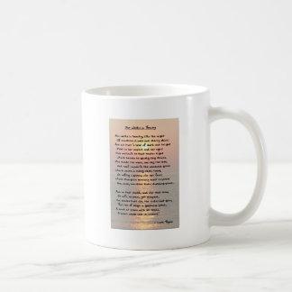 She Walks In Beauty/Cape May Sunset Mug I Coffee Mugs