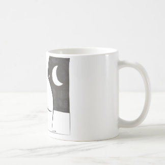She Walks In Beauty Coffee Mug