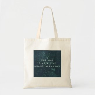 She was simple Tote