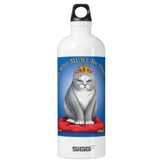 She Who Must be Obeyed SIGG Traveler 1.0L Water Bottle