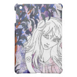 She Who Traverses iPad Case by Meghan Oona