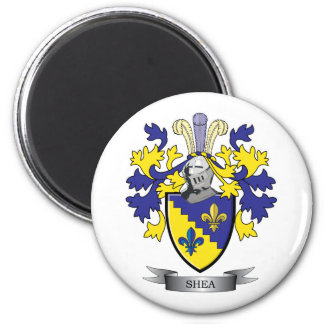 Shea Coat of Arms Magnet