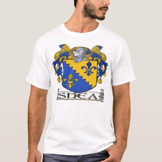 Shea Coat of Arms T-Shirt