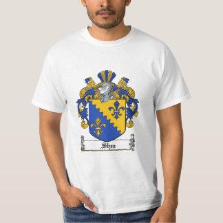 Shea Family Crest - Shea Coat of Arms T-Shirt