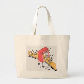 Shear Delight. Tote Bag