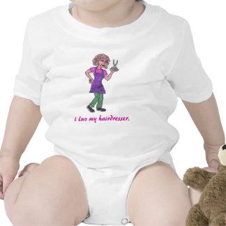 Shear Perfection Baby Bodysuit
