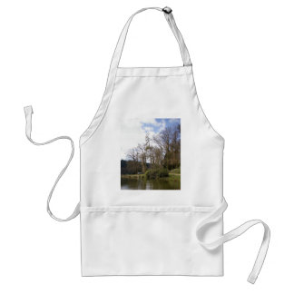 Shear Water 1 Adult Apron