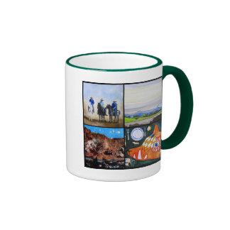 SheArt Promotion Coffee Mug