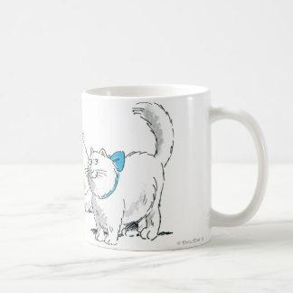 """""""Sheba"""" Cat Mug"""