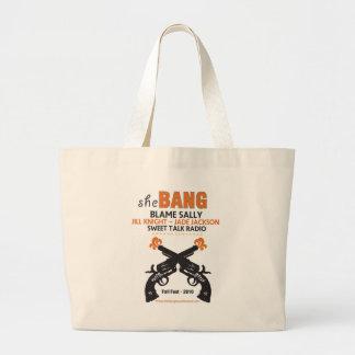 sheBANG Tote Bag
