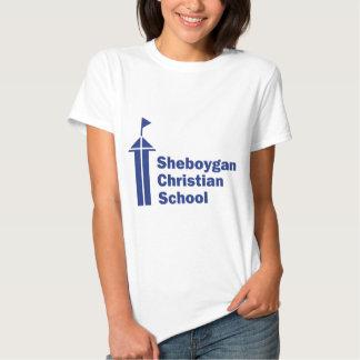 Sheboygan Christian School Tshirt