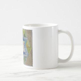 Shechina Coffee Mug