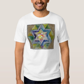 Shechina Tee Shirt
