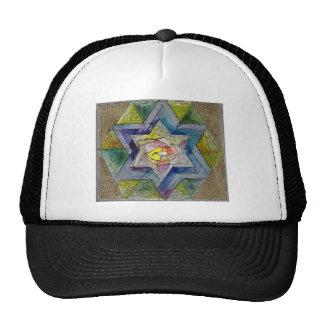 Shechina Trucker Hat
