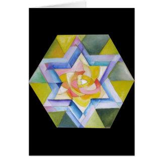 Shechinah Card