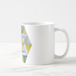 Shechinah Coffee Mug