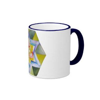 Shechinah Ringer Mug