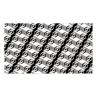 SheckShe.com Art Poster Biz Cards Style #1 Double-Sided Standard Business Cards (Pack Of 100)