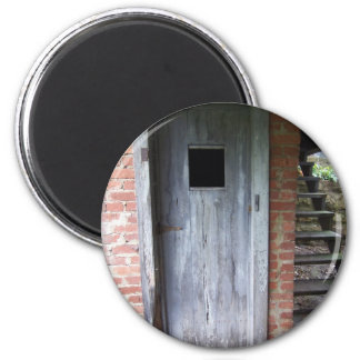 Shed Door Magnet