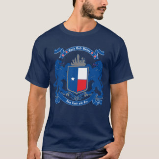 Shed End Dallas T-Shirt