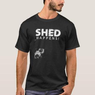 SHED Happens! T-Shirt